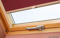RRolety do okien dachowych